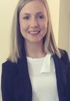 A photo of Katherine, a tutor from Eastern Kentucky University