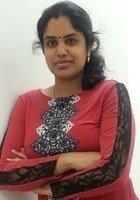 A photo of Sudarsana, a tutor from Sri Jayachamarajendra College of Engineering