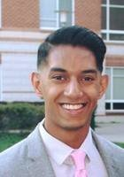 A photo of Zayd, a tutor from University of Maryland-Baltimore County