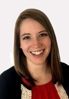 A photo of Kendall, a tutor from Brigham Young University-Provo