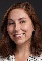 A photo of Jessica, a tutor from Boston University