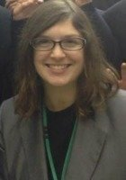 A photo of Stephanie, a tutor from Kent State University at Kent