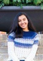A photo of Mariyah, a tutor from University of Michigan-Ann Arbor