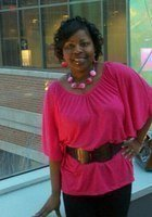 A photo of Latonia, a tutor from Middle Tennessee State University