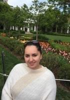 A photo of Alda, a tutor from University of Tirana, Albania