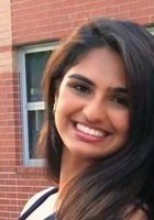 A photo of Richa, a tutor from University of Florida