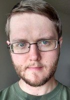 A photo of Adam, a tutor from Lawrence University