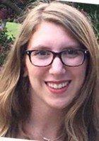 A photo of Jenna, a tutor from Salem State University
