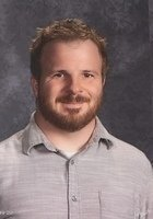 A photo of Andrew, a tutor from SUNY at Fredonia