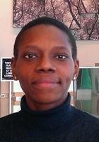 A photo of Ayanna, a tutor from Mercer University