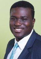 A photo of Joshua, a tutor from Denison University