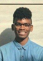 A photo of Deshon, a tutor from Georgia Southwestern State University