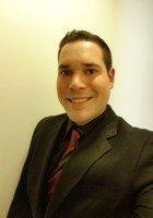 A photo of Kurt, a tutor from SUNY New Paltz