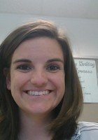 A photo of Nicole, a tutor from James Madison University