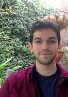 A photo of David, a tutor from ITESM - Monterrey