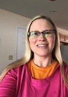 A photo of Jennifer, a tutor from Ohio Northern University