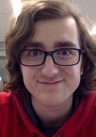 A photo of Erik, a tutor from univeristy at buffalo