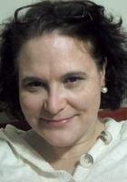 A photo of Jen, a tutor from Indiana University-Bloomington