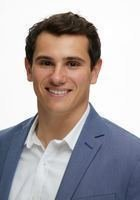 A photo of Andrew, a tutor from Harvard University