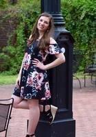 A photo of Kimberly, a tutor from University of Mary Washington