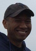 A photo of Jason, a tutor from Carnegie Mellon University