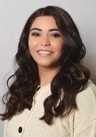 A photo of Fatima, a tutor from University of Nebraska-Lincoln