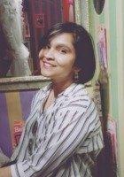 A photo of Sakila, a tutor from University of Michigan-Ann Arbor