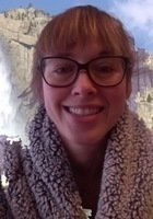 A photo of Jennifer, a tutor from SUNY College at Potsdam