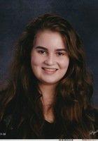 A photo of Lauren, a tutor from George Washington University