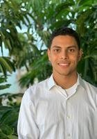 A photo of Adam, a tutor from University of South Florida-Main Campus
