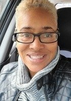 A photo of Monica, a tutor from Virginia State University