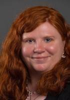 A photo of Elizabeth, a tutor from Western Kentucky University