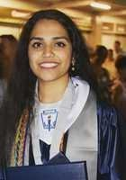 A photo of Hamsini, a tutor from The University of Texas at Dallas