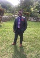 A photo of Ky-Mani, a tutor from Claflin University