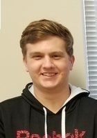 A photo of Alexander, a tutor from Texas State University-San Marcos