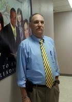 A photo of Harmon, a tutor from Kennesaw State University