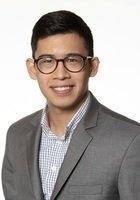 A photo of Carlos, a tutor from Michigan State University