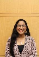 A photo of Shivani, a tutor from Cornell University