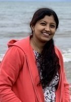 A photo of Alpana, a tutor from Gandhi Institute of Engineering Technology