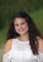 A photo of Selena, a tutor from Niagara University