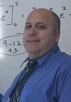 A photo of Andy, a tutor from CUNY Brooklyn College