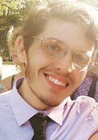 A photo of John, a tutor from Western Governors University