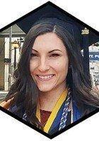 A photo of Rebecca, a tutor from Georgia State University