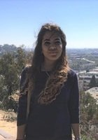 A photo of Marisol, a tutor from University of Southern California