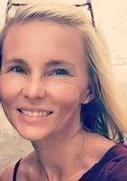 A photo of Amy, a tutor from Piedmont College