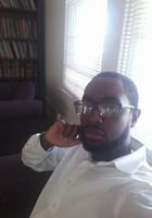 A photo of Kenneth, a tutor from Allen University