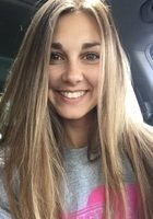 A photo of Katelyn, a tutor from Houghton College