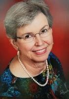 A photo of Lorene, a tutor from Oklahoma State University-Oklahoma City