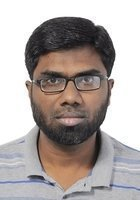 A photo of Sulaman, a tutor from NED University of Engineering and Technology Karachi Pakistan