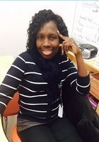 A photo of Antoinette, a tutor from CUNY Lehman College